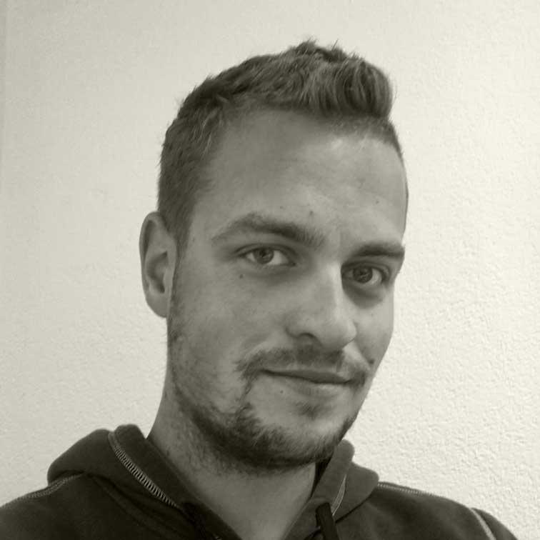 Wolfgang Gstrein